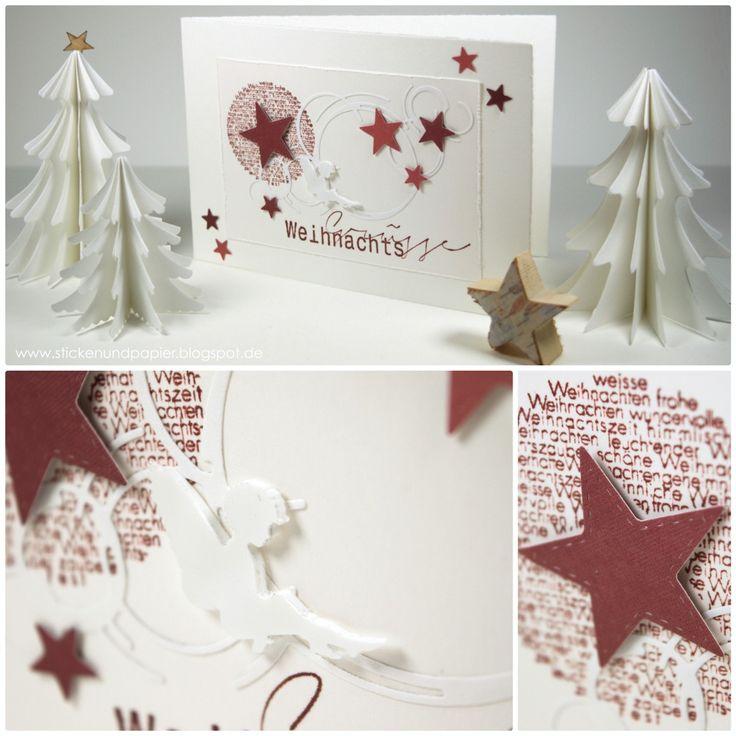 3363 besten weihnachten bilder auf pinterest weihnachten anleitungen und aufpr gungen. Black Bedroom Furniture Sets. Home Design Ideas