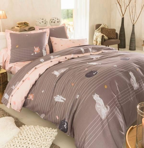 1000 id es sur le th me housse de couette flanelle sur pinterest housse de couette couette et. Black Bedroom Furniture Sets. Home Design Ideas
