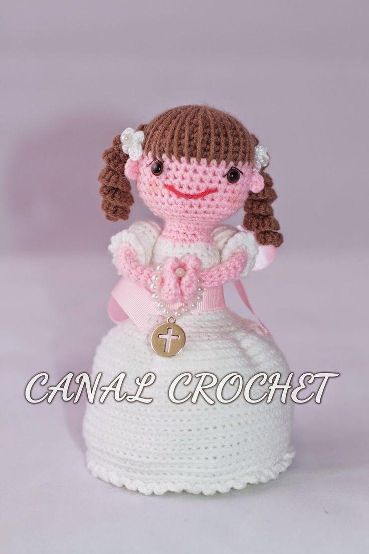 Zizidora Crochet Patterns : chica crochet negra pattern amigurumi crochet horse crochet animal ...