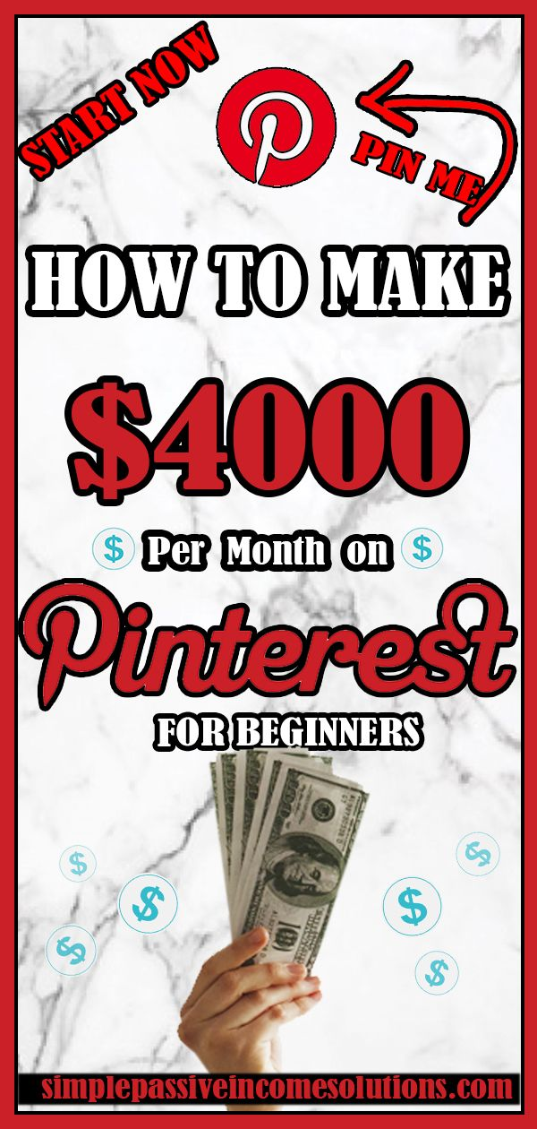 SO VERDIENEN SIE GELD MIT PINTEREST 150 USD + pro Tag ∣ SO VERDIENEN SIE ZUSÄTZLICH GELD MIT PINTEREST ∣ GELDVERDIENUNG   – Entrepreneur-ess (Group Board) How2=>Become A Successfull Business Owner   Businessman   Business Woman   In Business   Be Your Own Boss   Work From Home   Make Money In Your Sleep