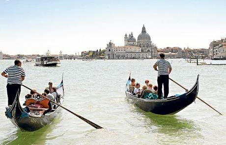 Fifty great cultural tours for 2013 - Telegraph