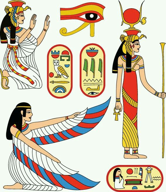 Isis correspondences include : COW, SNAKE, CATS, EAGLE, LION, VULTURE , RAM -COLORS: blue, black, yellow, red, white, silver, gold -CRYSTALS: lapis lazuli, azurite, malachite, amethyst, gold, turquoise -PLANTS: lotus, myrrh, frankincense, rose, dragon's blood, sandalwood, cedar, wormwood, vervain -SYMBOLS: sun, snake, scarab, sistrum, ankh, knot of Isis, wings -MOON PHASE: full, waxing -OFFERINGS: resins, herbs, perfume, incense, figs, honey, milk, wine....