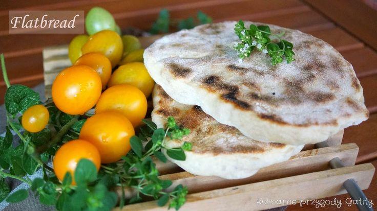 Kulinarne przygody Gatity - kulinarne przygody pełne smaku, to kulinarne przepisy na smaczną kuchnię polską i kulinarne przygody ze świata.