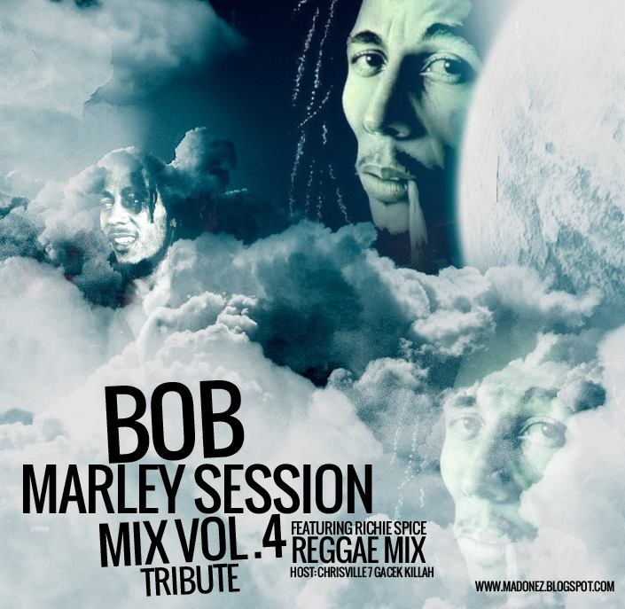 MARLEY MIX SESSION 4