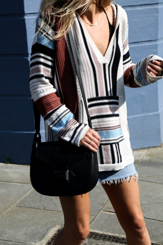 These 8 Cropped-Jumper Outfits the Best Outfits for Now