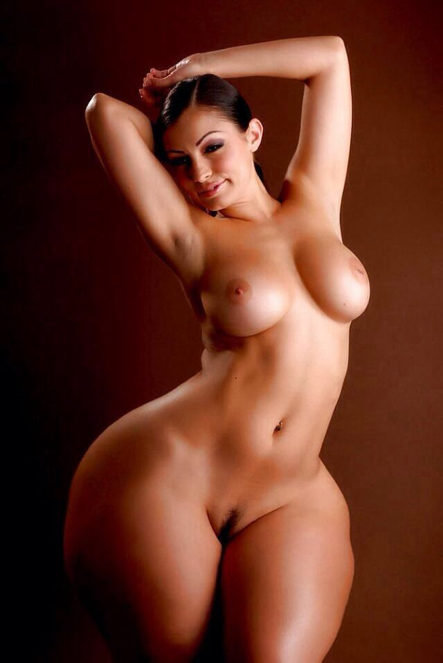 Assured, Naked super wide hips
