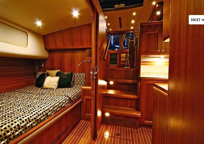Camera da letto e cucina