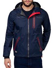 Jacket Pepe Jeans Red Bull Racing Wishbone Navy