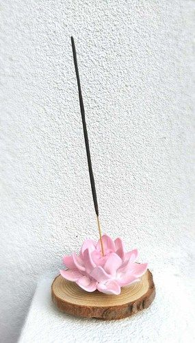 handmade ceramic incense holder - Google Search