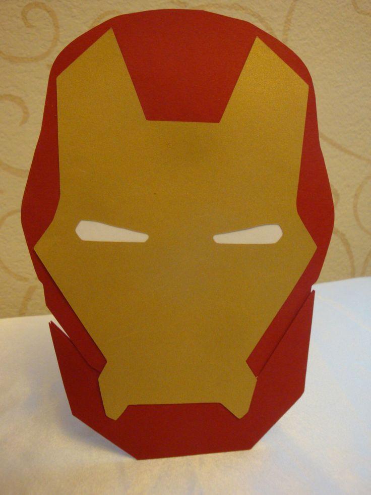 7 best fiesta de IRON MAN images on Pinterest   Iron man, Memories ...
