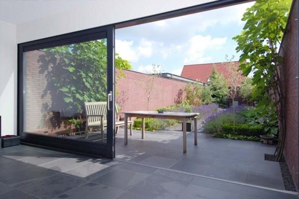 schuifpui 2 delig Door moonwebdesign2012