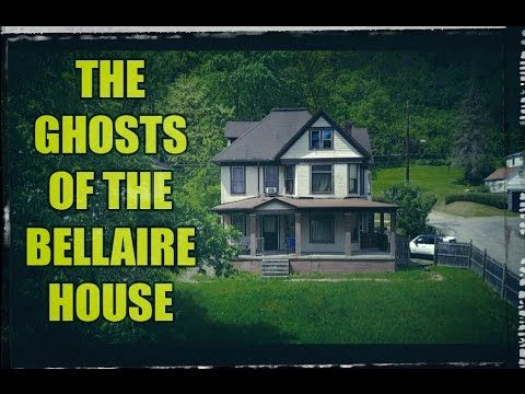 Return To the Haunted Bellaire House. SCARY INTENSE MUST SEE. Huff Wonde...