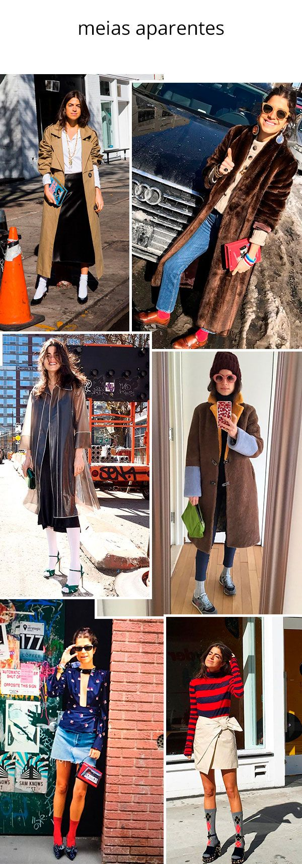 6 segredos por trás do visual da leandra medine