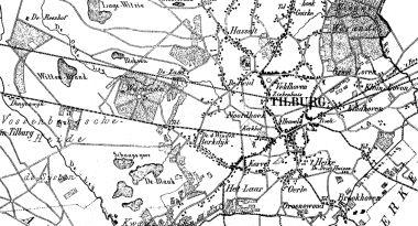 Het gebied van Wilhelminapark en Goirkestraat in Tilburgis aangewezen als beschermd stadsgezicht. De minister van Onderwijs, Cultuur en Wetenschap en de minister van Infrastructuur en Milieu hebben op 7 maart het document getekend. De plattegrond van Tilburg kent verschillende driehoekige pleinen, die al in de middeleeuwen zijn ontstaan. Deze pleinen zijn voormalige herdgangen, agrarische nederzettingen. Een 'herd' (herder) bracht zijn schapen 's ochtends naar de hei om ze te laten grazen…