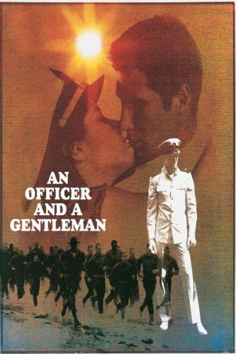 Amazon.com: AN OFFICER AND A GENTLEMAN: Richard Gere, Debra Winger, Jr. Louis Gossett, David Keith: Movies & TV
