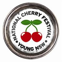 National Cherry Festival - Visit Young 5,6,7th December 2014