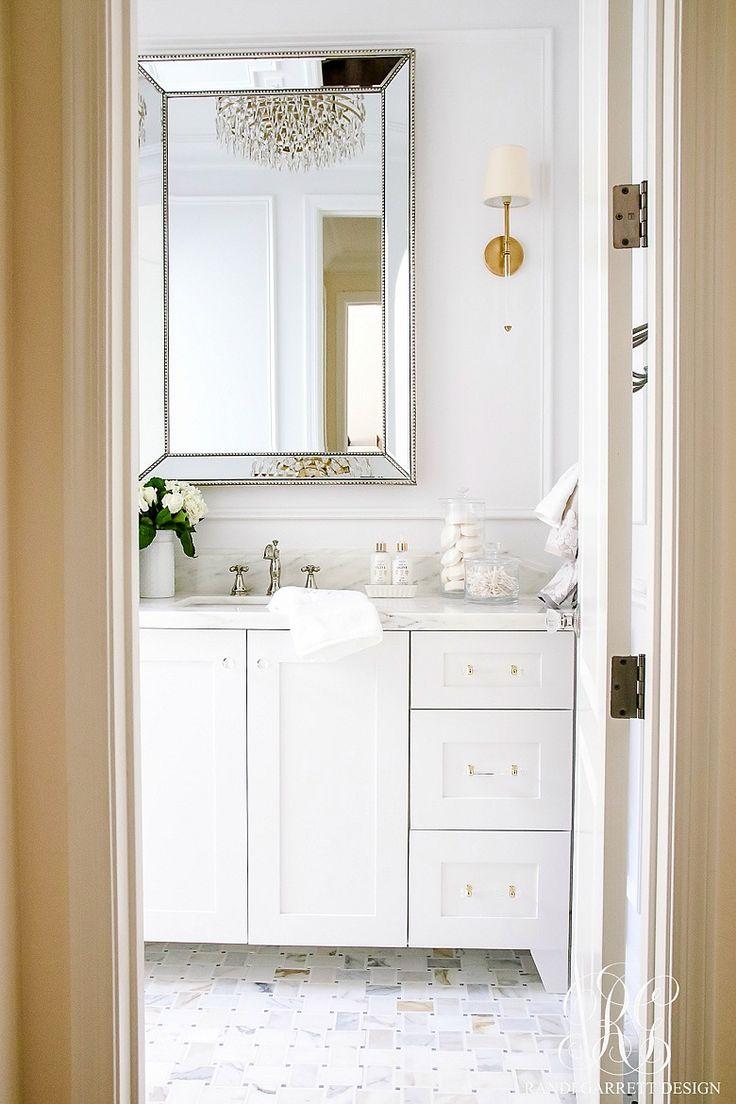 226 best Guest Bathroom images on Pinterest | Bathrooms, Bathroom ...