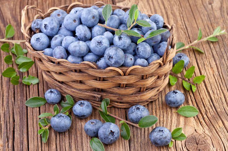8 druhů ovoce, které by se měly jíst denně