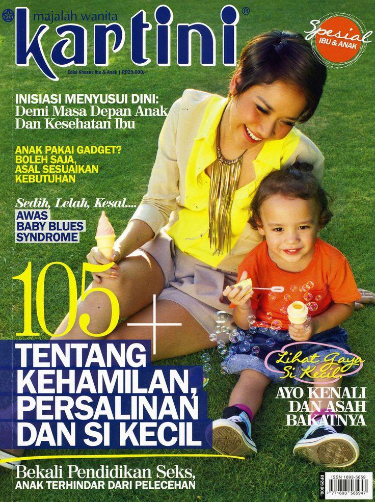 Kartini - May 2013