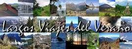 Ya está disponible en nuestra web la programación de los largos viajes de verano :-)