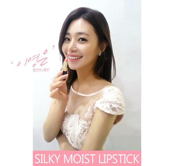 Cosmetics by Styleonme Louis Angel Silky Moist Lipstick www.styleonme.com www.facebook.com/StyleonmeEn