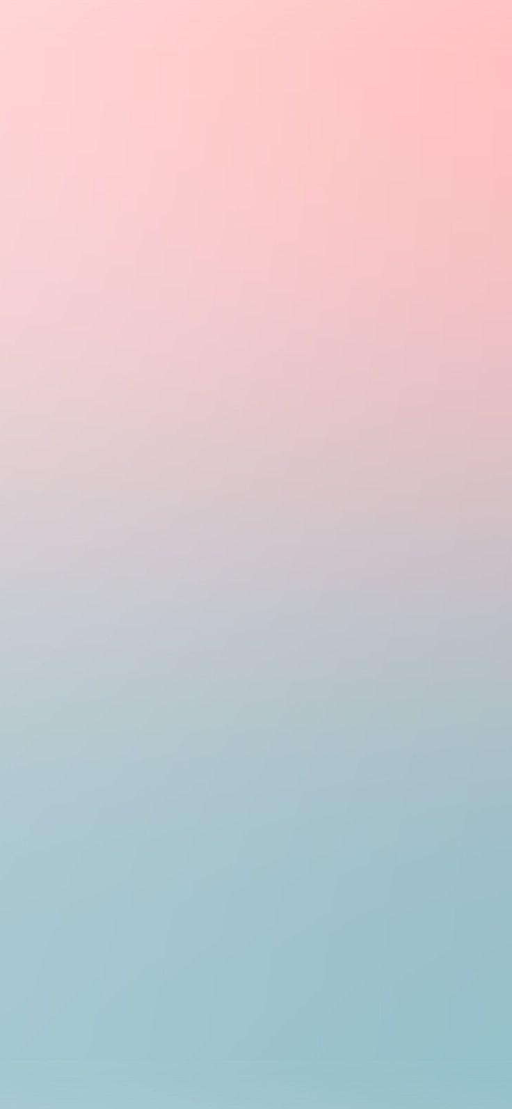 Iphonexpaperscom Apple Iphone Wallpaper Sm07 Pink Blue Soft