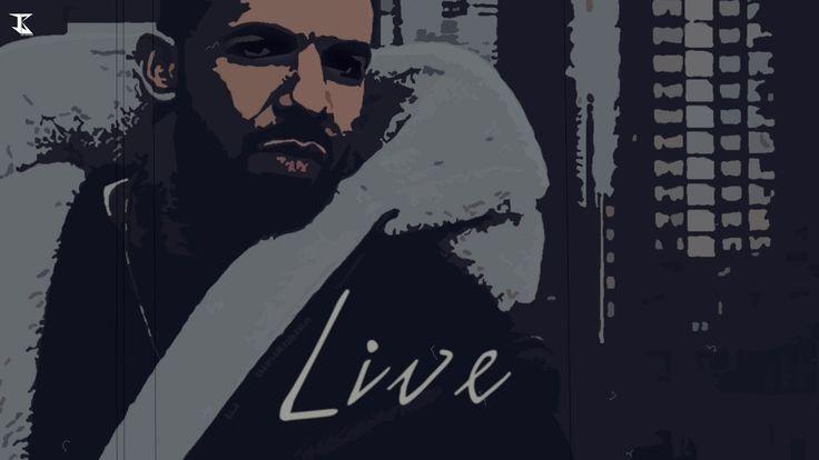 """FREE Drake Type Beat 2018 """"Live""""/ Hip Hop Instrumental 2018   Free Rap I..."""