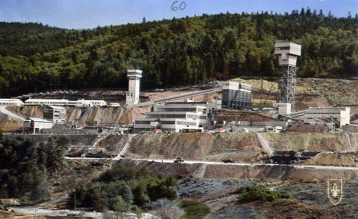 Une radioactivité 10 fois supérieure à la normale des sites d'extraction du minerai d'uranium sur le territoire français AREVA s'engage à assainir des site