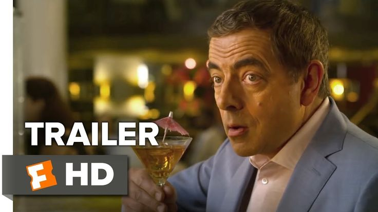 Johnny English Strikes Again Trailer #1 (2018)   Movieclips Trailers - YouTube