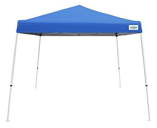 Caravan Canopy V-Series 2 Slant Leg 12 X 12 Foot Canopy Kit Blue For Sale https://patiofurnituresetsusa.info/caravan-canopy-v-series-2-slant-leg-12-x-12-foot-canopy-kit-blue-for-sale/