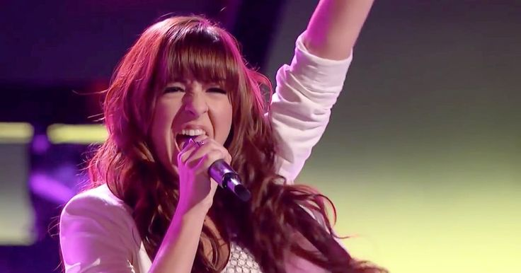 Christina Grimmie, who was killed on Friday, June 10, stunned the 'Voice' coaches in 2014 with an incredible blind audition, singing 'Wrecking Ball' — watch
