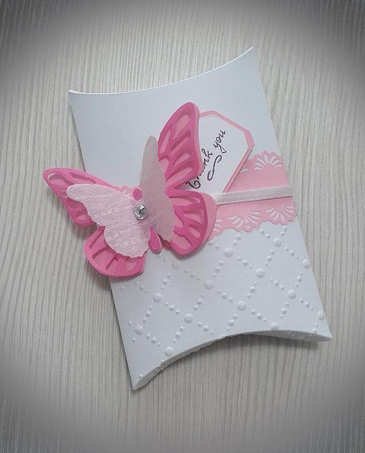 Scatolina porta confetti bomboniera nascita o battesimo, by Parentesi Creative, 2,90 € su misshobby.com