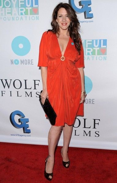 Joely Fisher at the JoyROCKS launch of NO MORE PSA event at the MILK Studios in Los Angeles on September 26, 2013.