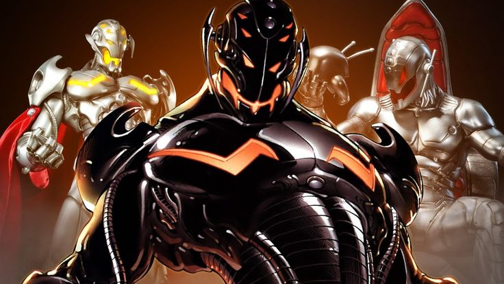 """Avengers 2, """"Who is Ultron"""", Comic Book History 101"""