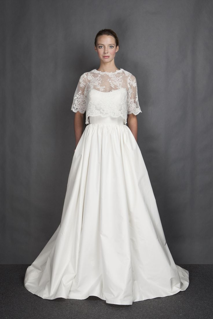 51 best heidi elnora images on pinterest wedding dressses lala phillips silk taffeta ball gown with pockets lala lace box top is heidi elnora wedding dressesbox ombrellifo Image collections