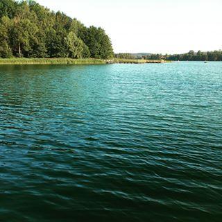 #jezioro #wulpińskie #siła