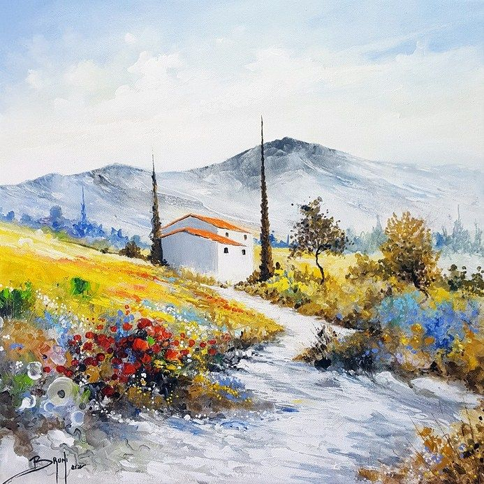 47 best BRUNI ERIC images on Pinterest Acrylics, Canvases and Frame
