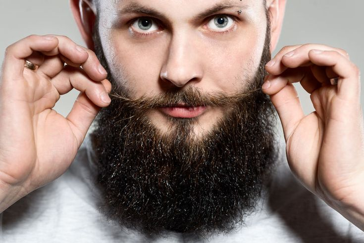 beard growth product review