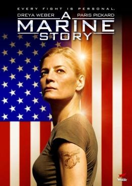 A decorated Marine officer unexpectedly returns home from the war and is quickly recruited to help a troubled teen prepare for boot camp, but when the true reasons for her return become known it threatens the future for both of them. Dealing with an issue that now has tremendous relevance as American troops are stretched to the breaking point, this true story highlights the absurdity of the military ban on gays seen through the eyes of one courageous woman
