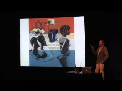 Culture Now: David Salle - YouTube