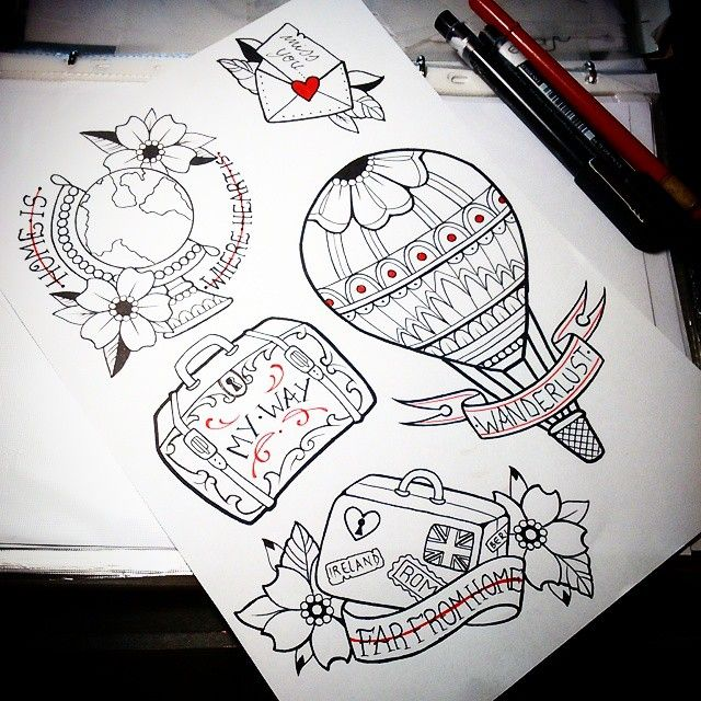 elenaskullcake_tattoo  Sketch disponibili  #tattoo #sketch #tattoosketch…