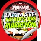Ultimate Spider-Man: Father's Day Marathon