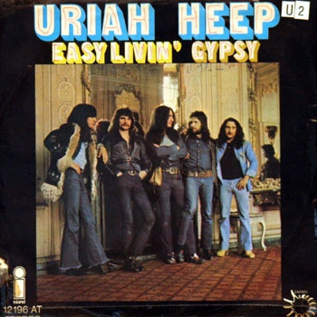 44 Best Images About Uriah Heep On Pinterest Vinyls The