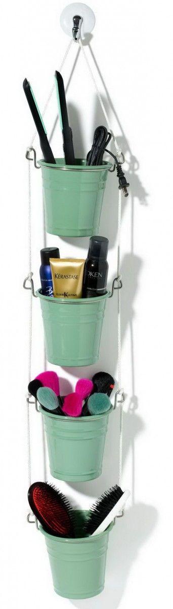 Rangement Maquillage : + de 60 Idées Géniales à Copier