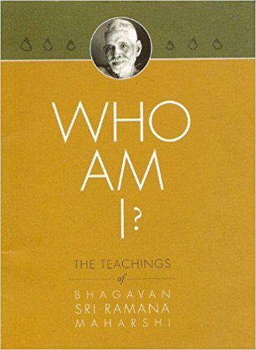 11 best sri ramana maharshi images on pinterest ramana maharshi who am i the teachings of bhagavan sri ramana maharshi pocket edition fandeluxe Image collections