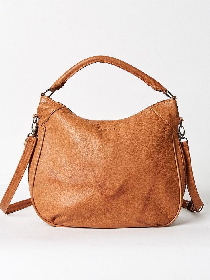 The Santorini Handbag