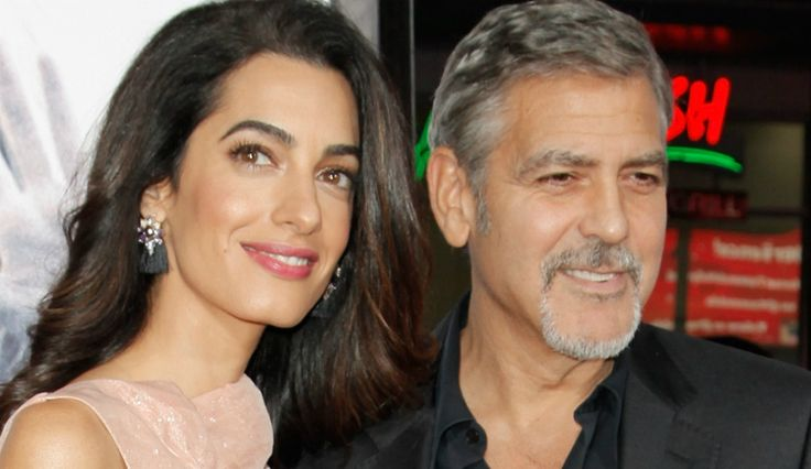 Amal Clooney Divorcing George? The Real Story About The Human Rights Barrister And Her New Scholarship