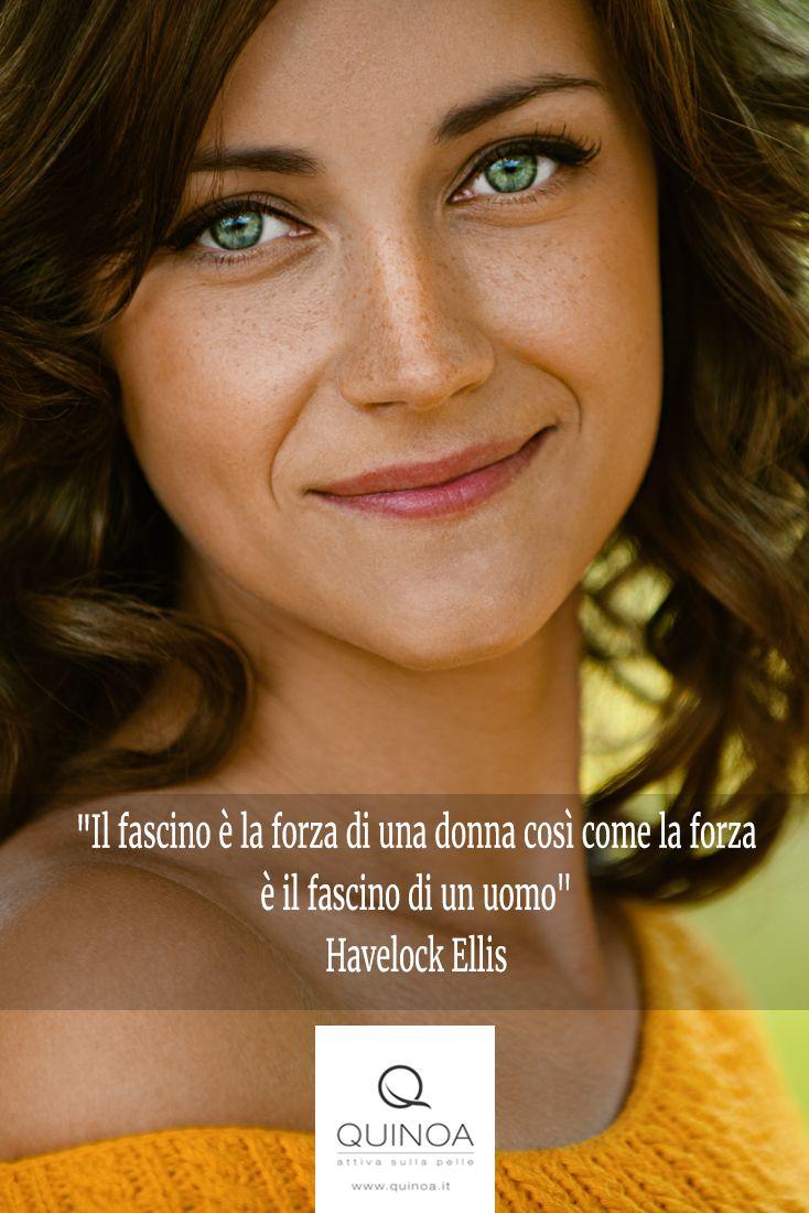 Il fascino è la forza di una donna, così come la forza è il fascino di un uomo #festadelladonna #8marzo #fascino