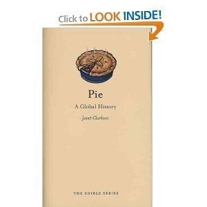 Pie: A global history. $10.29