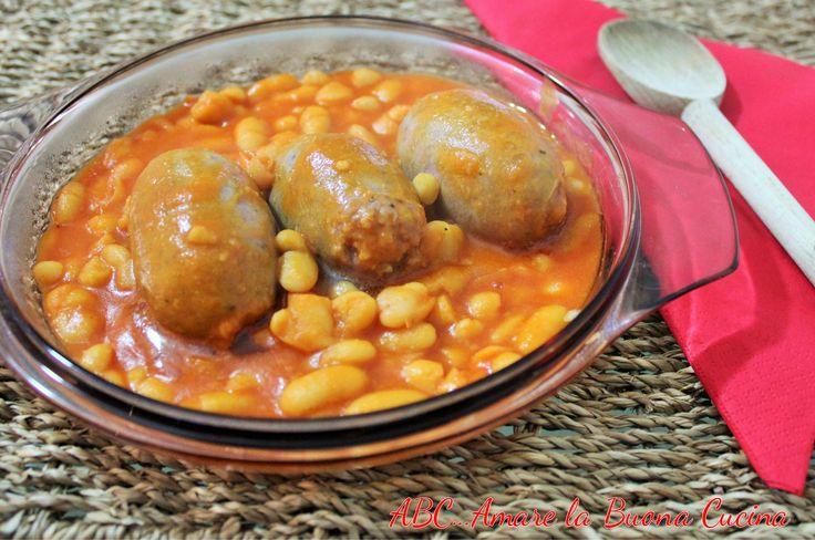 Un piatto invernale della tipica cucina toscana!
